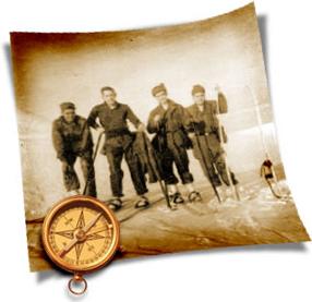 Aconcagua History