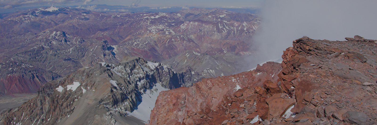 Ojos del Salado & Licancabur with San Pedro Atacama