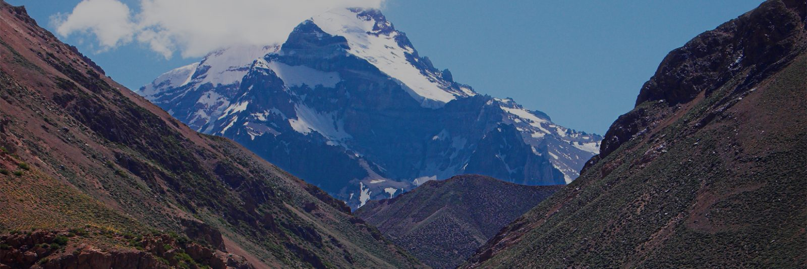 Aconcagua Normal Route with Porters