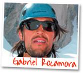 Guide Gabriel Rocamora