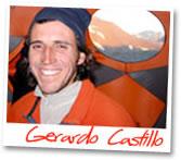 Guide Gerardo Castillo