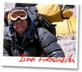 Guide Ivan Fuenzalida