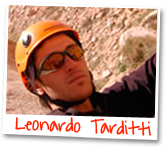 Guide Leonardo Tarditti