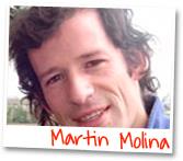 Guide Martin Molina