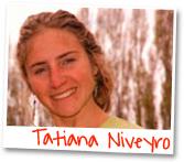 Guide Tatiana Niveyro