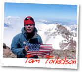 Guide Tom Torkelson