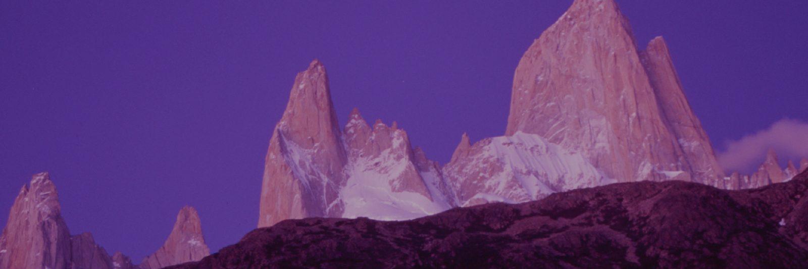 Patagonia Torres del Paine Full Circuit Fitz Roy Trek