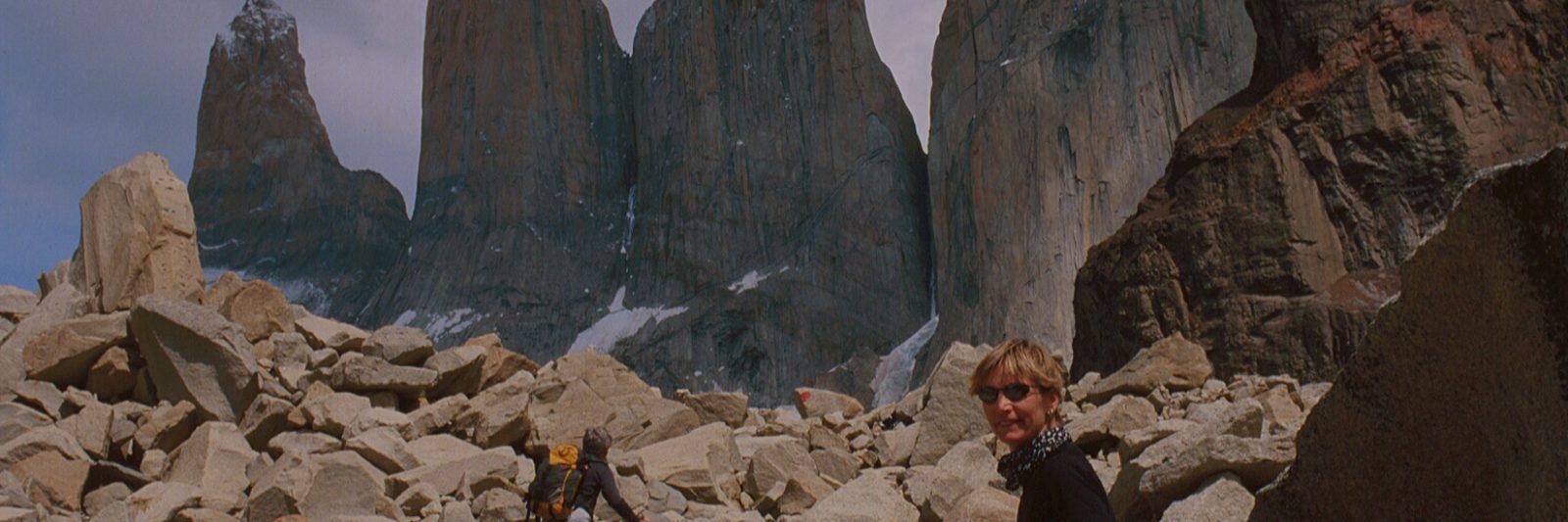 Patagonia Torres del Paine Full Circuit