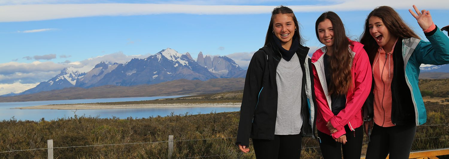 Patagonia Torres Del Paine National: The W Circuit